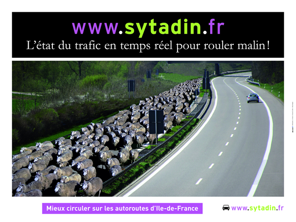 Sytadin.fr