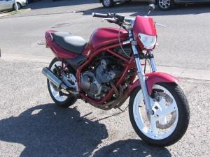 Dénichez des petites annonces pour moto
