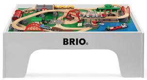 Brio : une gamme complète