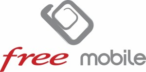 Logo de Free Mobile