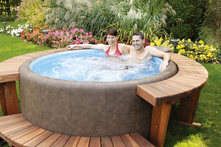 Jacuzzi gonflable5