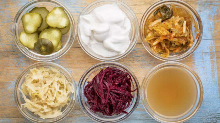 Manger des probiotiques