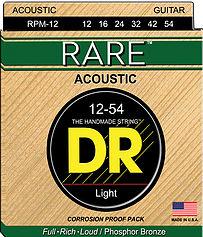 DR Strings Rare