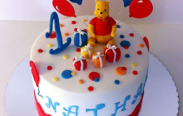 gâteau personnalisé