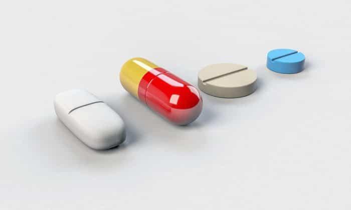 Prenez un antibiotique