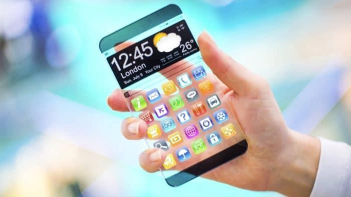 les futurs flagships d'Apple et de Samsung