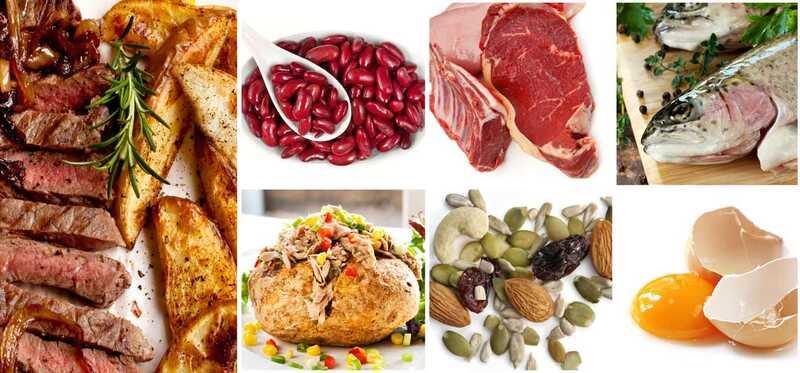 aliments riches en tyrosine